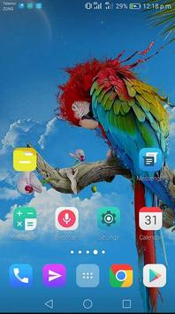 Theme for iOS 11 Wallpaper HD apk screenshot