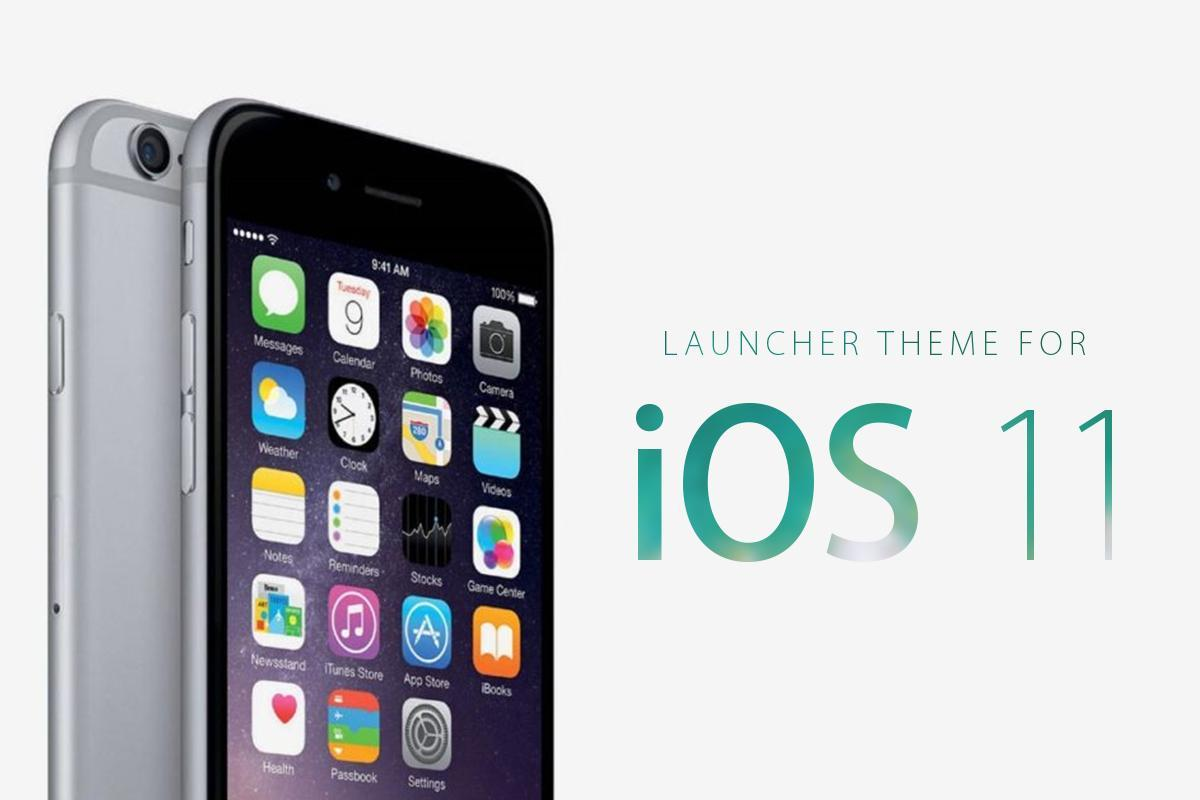Theme For Ios 11 Wallpaper Hd For Android Apk Download