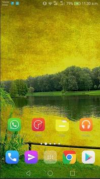 Theme for Galaxy Fans Edition apk screenshot