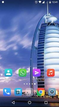 Theme for Xiaomi Redmi Note 5 screenshot 5