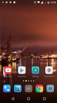 Theme for Xiaomi Redmi Note 5 screenshot 1