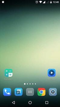 Theme for Xiaomi Redmi Note 5 screenshot 2
