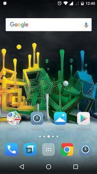 Theme for Xiaomi Redmi Note 5 screenshot 3