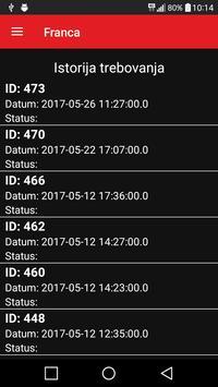 SD TREBOVANJE screenshot 7