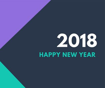 new year 2018 live wallpaper screenshot 7