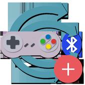 BT Controller Editor icon
