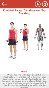 Fitness & Bodybuilding पोस्टर