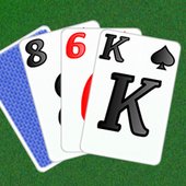 Tripeaks Cards Pyramid icon