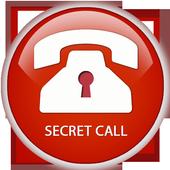 Secret Contacts icon