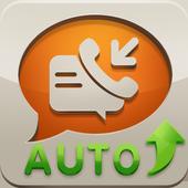Auto Responder Pro icon