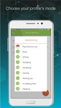 Auto Responder Pro apk screenshot