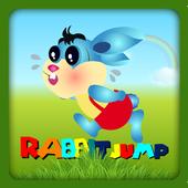 Rabbit Jump & Wolf Jump icon
