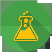 Chemical Formulas icon