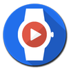Smartwatch Center Android Wear ikona