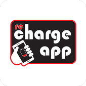 re-charge icon