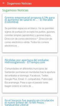 Noticias de Sogamoso apk screenshot