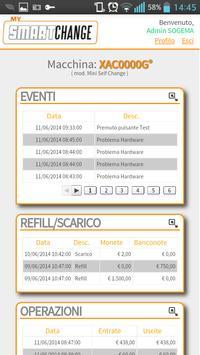 SmartChange Monitor screenshot 5