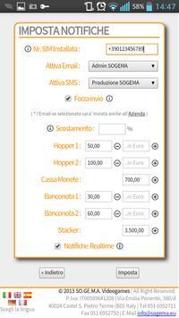 SmartChange Monitor screenshot 7
