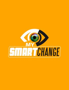 SmartChange Monitor apk screenshot