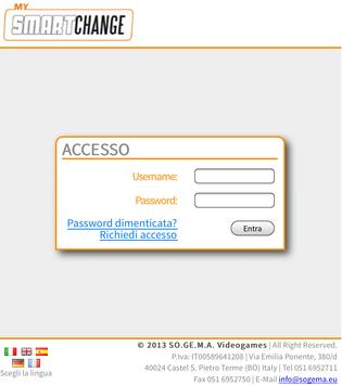 SmartChange Monitor screenshot 15