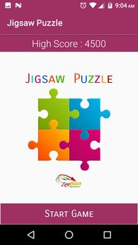 Jigsaw Puzzle screenshot 1