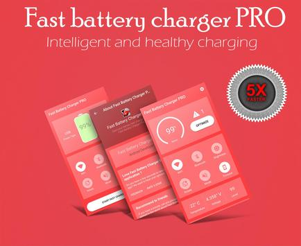 Fast Battery Charger Pro Apk App Free Download For Android
