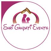 Shri Ganpati Events icon