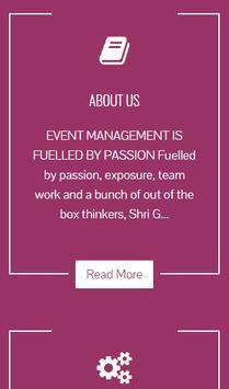 Shri Ganpati Events screenshot 3