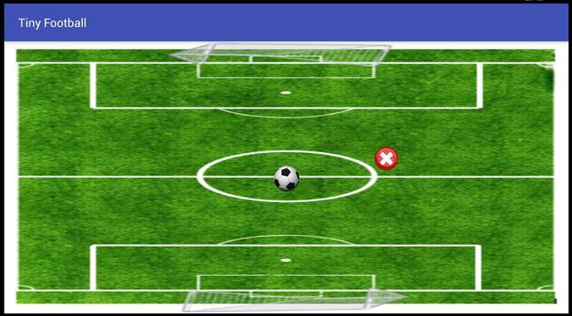 Tiny Football screenshot 6