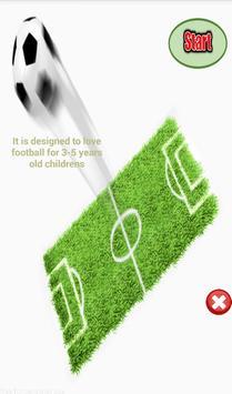 Tiny Football poster