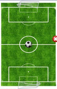 Tiny Football screenshot 1