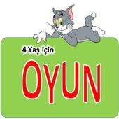 4 Yaş Oyun icon