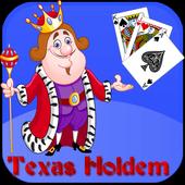 Poker Texas Hold'em King Free icon
