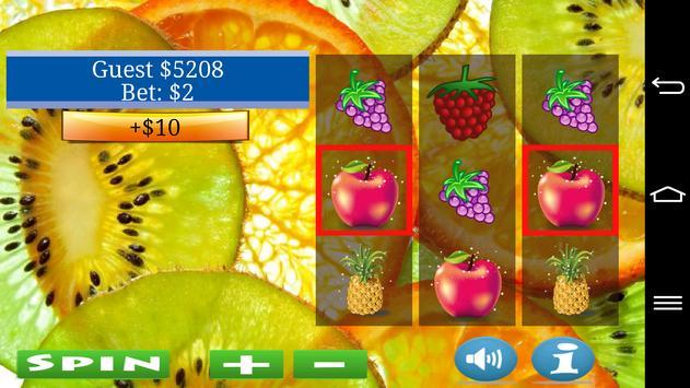 SlotsFree - Slot Machines screenshot 1