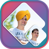 Patiala Shahi Photo Editor icon