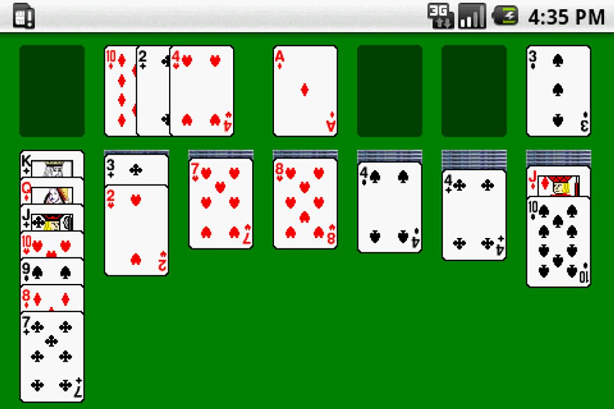 Solitaire Card Game APK Download