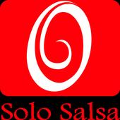 Solo Salsa Emisora fort tv icon