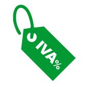 Calcolo/scorporo IVA icon