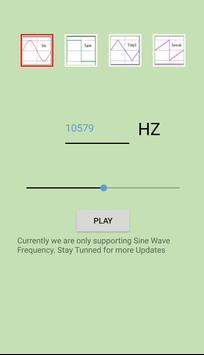 Frequency Generator HD Pro poster