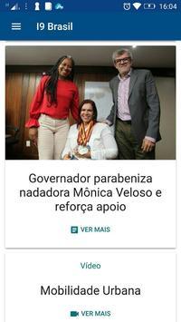 I9 Brasil poster