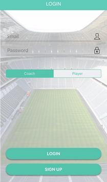Football CV screenshot 1