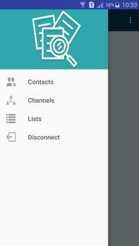Close To Clients (Client) apk screenshot