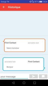 Close To Client apk screenshot