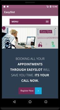 EasySlot poster