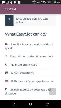 EasySlot screenshot 2