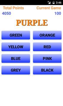 Click the Color screenshot 3
