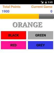 Click the Color screenshot 2