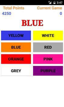 Click the Color screenshot 4