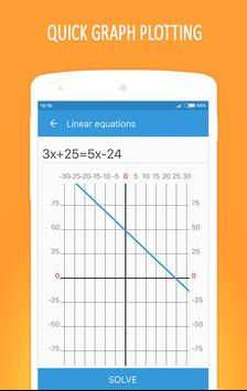 Math equation solver apk download free education app for android math equation solver apk screenshot ccuart Images