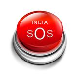 Nirbhaya SOS Hindi icon